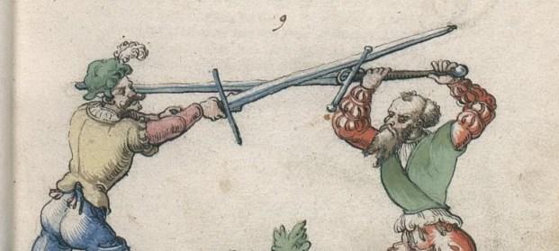 Эротические фото амазонок с мечами и холодным оружием — 10