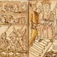 В подборке материалов – иллюстрации, которые предположительно послужили Альбрехту Дюреру основой для его трактата по фехтованию. По легенде этот вариант Кодекса Валлерштейна был передан художнику императором Максимилианом I, заинтересованным в...