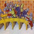 Исследование распределения нагрузок в тренировочном процессе по историческому фехтованию